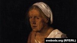 Джарджонэ, «Старая жанчына» (1505)