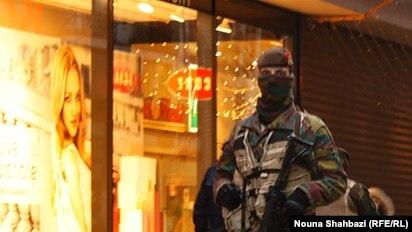 Поліція затримала 16 осіб, причетних допаризьких терактів— «АТО» уБрюсселі