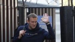 Время Свободы : Навальный продолжит борьбу