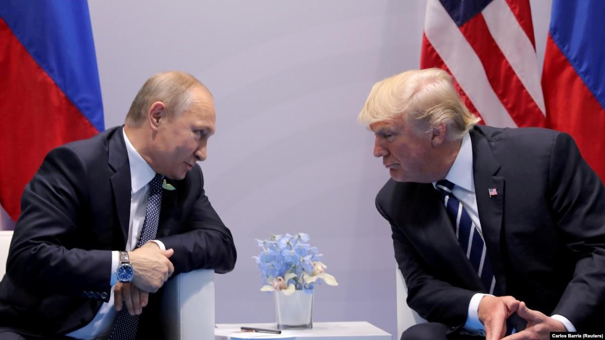 Порошенко раскрыл детали встречи с Трампом