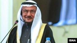 أمين عام منظمة التعاون الإسلامي اياد مدني