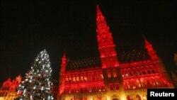 Брюссель, 7 декабря 2015 года.