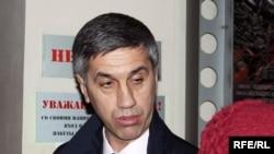 Анатолий Быков выиграл дело против РФ