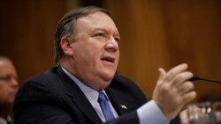 Pompeo reafirmă: SUA nu recunosc anexarea Crimeii