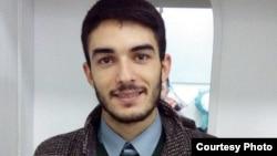 Bloqqer Məhəmməd Mirzəli