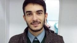"""Zümrüd Mirzəliyeva: """"Bizi 2016-da Göyçay rayon polis idarəsinə çağırmışdılar, orda bizə təklif etdilər ki, «oğlunuzdan imtina edin""""."""