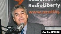 Айрат Габдуллин