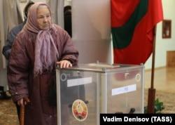 Понад чверть століття самопроголошена «Придністровська молдовська республіка» залишається невизнаною світом