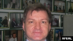 Колишній віце-прем'єр-міністр у справах євроінтеграції, заступник голови партії «ВО «Батьківщина» Григорій Немиря