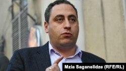 Георгий Вашадзе считает, что предложенная «Грузинской мечтой» модель дает изначальное преимущество власти