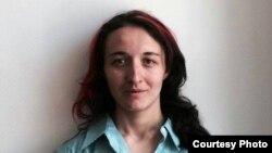 Мариам Хачвани