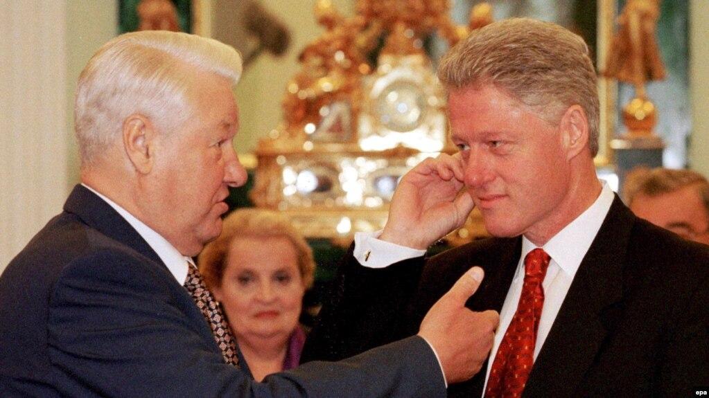 """Результат пошуку зображень за запитом """"ельцин клинтон"""""""