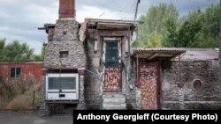 Սպիտակ քաղաքը՝ երկրաշարժից 26 տարի անց, արխիվ