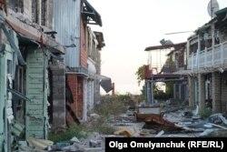Селище Широкине, звідки українські військові вибили бойовиків угруповання «ДНР» у 2016 році, найближчим часом ймовірно стане демілітаризованою зоною