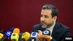عباس عراقچی، عضو ارشد تیم مذاکره اتمی ایران