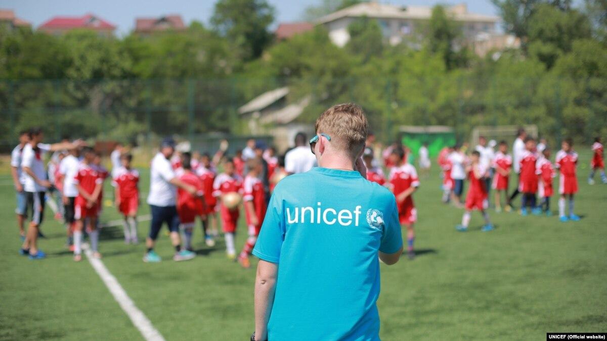 Винница победила в международном конкурсе дружественных к детям городов – ЮНИСЕФ