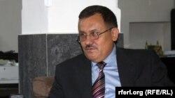 محمد الله بتاش وزیر ترانسپورت