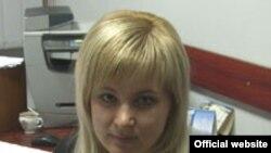 Angela Starinschi (CCCEC)