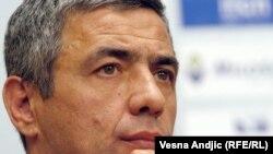 """Olliver Ivanoviq, kryetar i nismës qytetare """"Serbia, Demokracia, Drejtësia"""", i dyshuar për krime kundër shqiptarëve (Ilustrim)"""