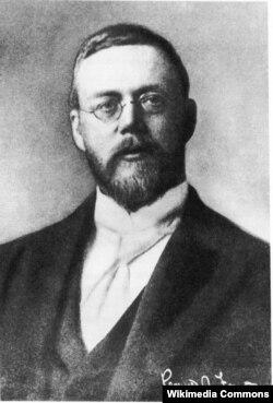 Американский изобретатель Реджинальд Фессенден