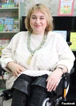 Татьяна Рик