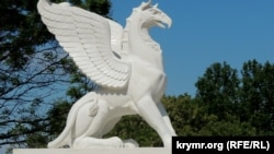 Керченский грифон