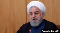 حسن روحانی رئیسجمهوری اسلامی