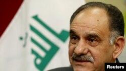 نائب رئيس مجلس الوزراء صالح المطلك