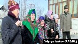 Маркум Нурсултан Насировдун туугандары