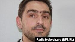 Дмитрий Шурхало