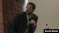 Александр Карпов на семинаре