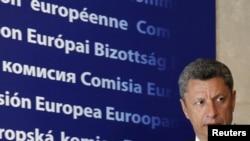 Юрий Бойко - министр топлива и энергетики Украины