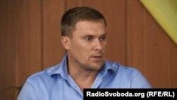 Заступник голови Нацполіції Вадим Троян