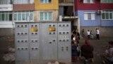 Într-o comunitate roma la Stolipinovo, Plovdiv
