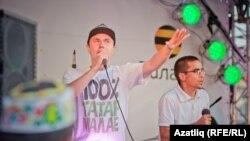 Җанлы татар музыкасы фестиваленнән күренеш, 2011 ел