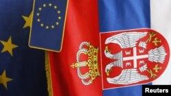 Zstave EU i Srbije, ilustrativna fotografija
