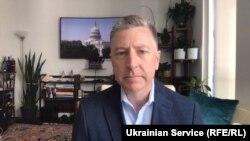 Курт Волкер – спеціальний представник Державного департаменту США з питань України (2017–2019)