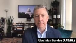 Курт Волкер – специальный представитель Госдепа США по вопросам Украины (2017–2019)