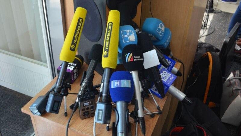 Как при прежних властях, так и сейчас мы подвергаемся давлению со стороны правоохранительных органов – журналист «Жоговурд»