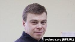 Уладзімер Лабковіч