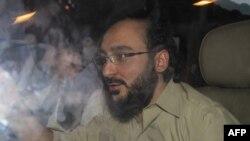 علي حیدر: کومو سهولتکارانو چې زما د تښتوونکو سره مرسته کوله هغه د القاعده غړي، ټول پاکستانيان و او د پنجاب اوسېدونکي و.