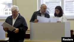 Izbori u Hrvatskoj