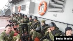Rusiya Suriyada hərbi kontingentə malik olduğunu gizlətmir