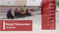 "Türkmenistanda gender deňligi we däp-dessurlaryň ""hudaýlygy"""