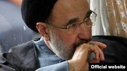 محمد خاتمی، رئیسجمهور اسبق ایران