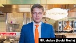 Нил Ушаков