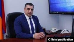 Тигран Галстян