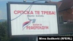 Građani Doboja o referendumu