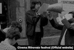 Май 68-го в Париже