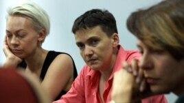 Встреча в Киеве 18 июня